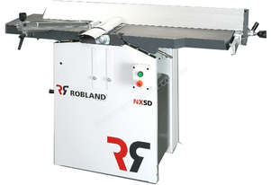 PLANER / THICKNESSER ONLY DEMO MODEL LEFT, 310MM 3HP 240V SPIRAL HEAD CUTTER BLOCK NXSD310S ROBLAND