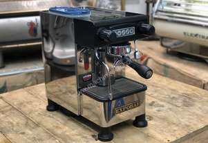 EXPOBAR OFFICE ESPRESSO COFFEE MACHINE HOME STAINLESS STEEL