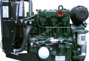 11.3kW at 1500 RPM Lister Petter Alpha series Diesel Generator Engine – Water Cooled