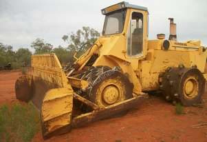 Hanomag Compactor A/T Blade