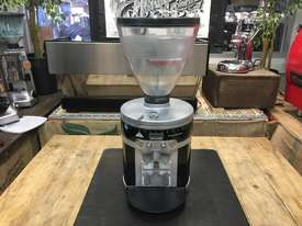 MAHLKONIG K30 VARIO AIR SILVER ESPRESSO COFFEE GRINDER MACHINE CAFE - picture0' - Click to enlarge