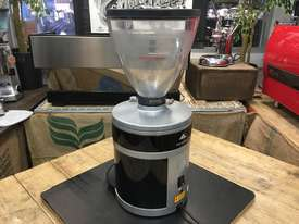 MAHLKONIG K30 VARIO AIR SILVER ESPRESSO COFFEE GRINDER MACHINE CAFE - picture5' - Click to enlarge