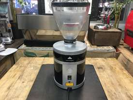 MAHLKONIG K30 VARIO AIR SILVER ESPRESSO COFFEE GRINDER MACHINE CAFE - picture6' - Click to enlarge