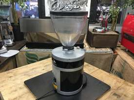 MAHLKONIG K30 VARIO AIR SILVER ESPRESSO COFFEE GRINDER MACHINE CAFE - picture7' - Click to enlarge