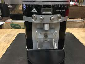MAHLKONIG K30 VARIO AIR SILVER ESPRESSO COFFEE GRINDER MACHINE CAFE - picture10' - Click to enlarge