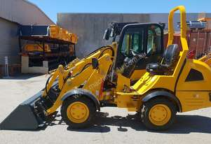 Brand New  HT25 Articulated Mini Wheel Loader