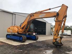 Samsung SE280LC-2 28T Excavator - picture0' - Click to enlarge