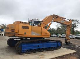 Samsung SE280LC-2 28T Excavator - picture1' - Click to enlarge