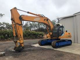 Samsung SE280LC-2 28T Excavator - picture2' - Click to enlarge