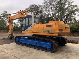 Samsung SE280LC-2 28T Excavator - picture3' - Click to enlarge