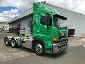 Hino SS - 700 Series Primemover Truck - picture0' - Click to enlarge