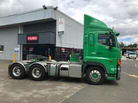 Hino SS - 700 Series Primemover Truck - picture3' - Click to enlarge