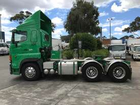Hino SS - 700 Series Primemover Truck - picture6' - Click to enlarge