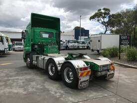 Hino SS - 700 Series Primemover Truck - picture7' - Click to enlarge