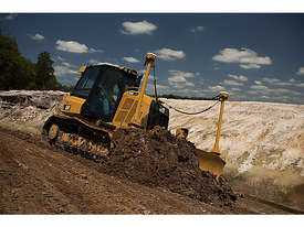 CATERPILLAR D3K2 DOZERS - picture0' - Click to enlarge