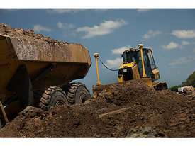 CATERPILLAR D3K2 DOZERS - picture3' - Click to enlarge