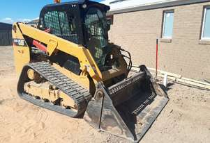 Caterpillar Cat Track loader for sale