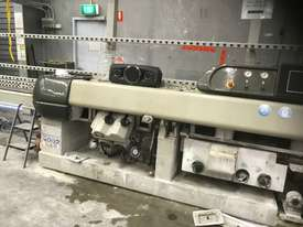 Glass edge polisher - picture5' - Click to enlarge
