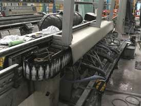 Glass edge polisher - picture6' - Click to enlarge