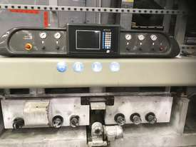 Glass edge polisher - picture10' - Click to enlarge