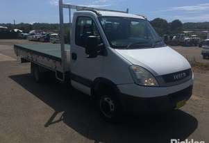 Iveco 2010   Daily 50C18