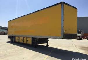 Maxi Cube 1996 Maxicube Dry Freight
