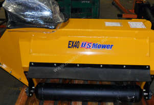 EX40 Heavy Duty Super Samurai Direct Drive Mower
