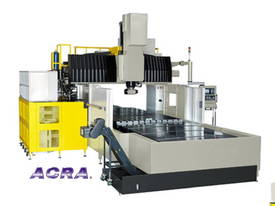 Acra Seiki Double Column VMC - picture2' - Click to enlarge