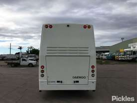2010 Daewoo BUS - picture6' - Click to enlarge