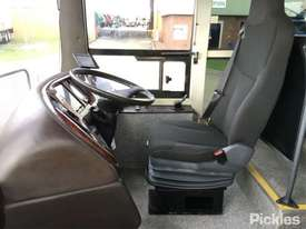 2010 Daewoo BUS - picture9' - Click to enlarge