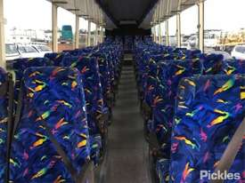 2010 Daewoo BUS - picture10' - Click to enlarge