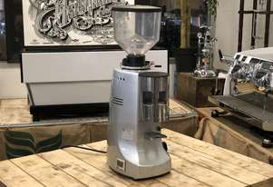 MAZZER ROBUR AUTOMATIC ( ALL COLOURS AVAILABLE ) ESPRESSO COFFEE GRINDER
