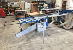 Table Saw - Selling due to upgrading