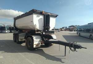 Roadwest Transport Equip DT 250