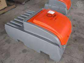 Fuelpods PTY Ltd 200l Diesel POD - picture0' - Click to enlarge