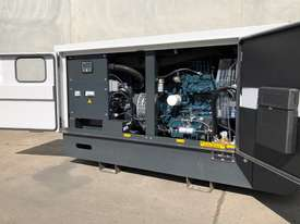 Generator Excess Stock Sale  - picture15' - Click to enlarge