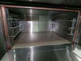 Used goldstein Cook Top for sale - 6 element Electric range Goldstein - picture1' - Click to enlarge