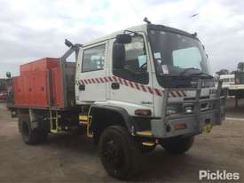 2001 Isuzu FTS - picture0' - Click to enlarge