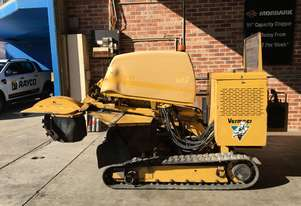 2005 Vermeer SC60TX Stump Grinder