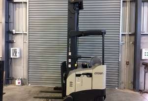 Electric Forklift Reach RR Series 2005