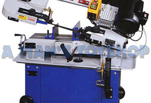 BANDSAW METAL 7`` X 12`` 1 HP 240V 4 SPEED