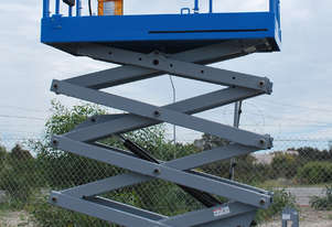 Ex-Demo Genie GS-1932 Scissor Lift