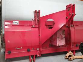 New Rotary Tiller Hoe to suits 60-100Hp Tractor Implements - picture0' - Click to enlarge
