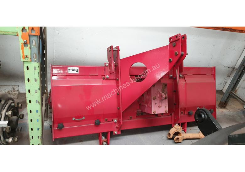 New Rotary Tiller Hoe to suits 60-100Hp Tractor Implements