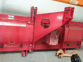 New Rotary Tiller Hoe to suits 60-100Hp Tractor Implements - picture2' - Click to enlarge