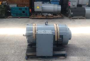 265 kw 350 hp 2 pole 415 volt 315 frame Toshiba AC Electric Motor