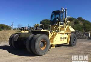 2007 Hyster H52.00XM-16CH Container Handler