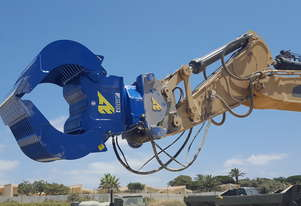 **NEW PRODUCT** Arden Sorting Grab 11-15T Demolition and Waste