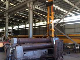 SMT Pullmax Kumla Plate Rolls (Sweden) - picture0' - Click to enlarge