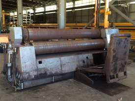 SMT Pullmax Kumla Plate Rolls (Sweden) - picture1' - Click to enlarge